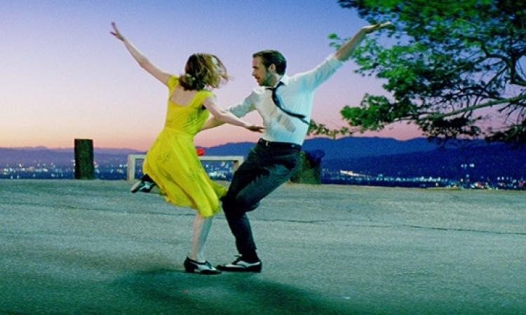 موعد عرض « La La Land » بدور السينما الأمريكية