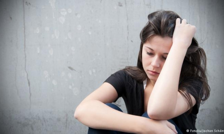 ماهى أكثر الفئات عرضة للإصابة بالاكتئاب ؟