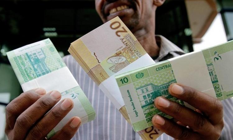 السودان يحرر سعر صرف الدولار الأمريكى