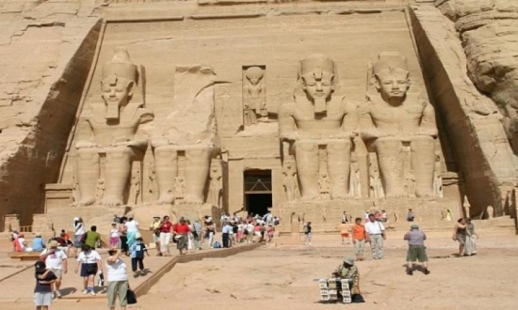 وزير السياحة يثنى على تصنيف الخارجية الأمريكية لمصر دولة آمنة