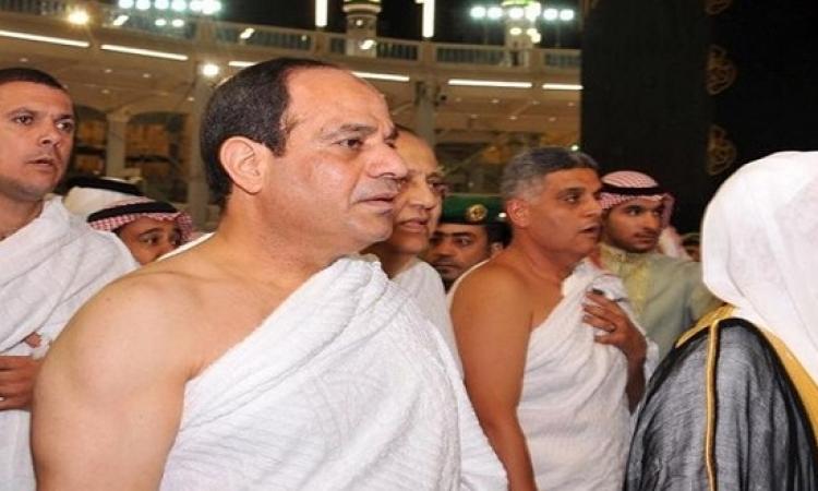 كواليس محاولة اغتيال السيسى فى مكة والسعودية تؤكد التنسيق مع القاهرة