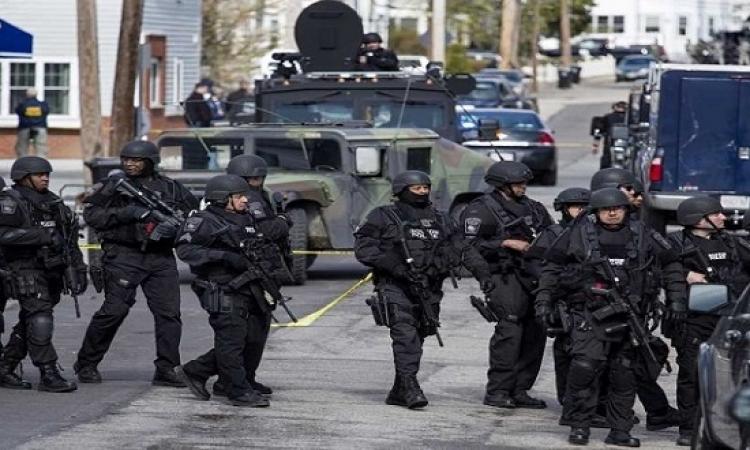 تحذيرات من هجوم ارهابى أثناء الانتخابات الأمريكية