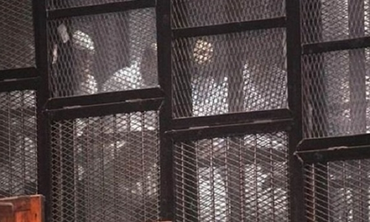 الإعدام لـ 2 والمؤبد لـ 4 والمشدد لـ 7 فى قضية العائدون من ليبيا