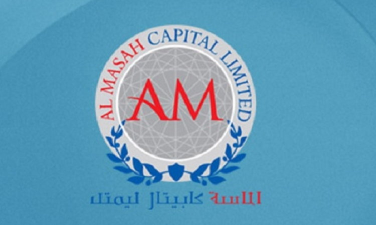 الماسة كابيتال : مصر فى صدارة الأسواق الصاعدة فى المنطقة