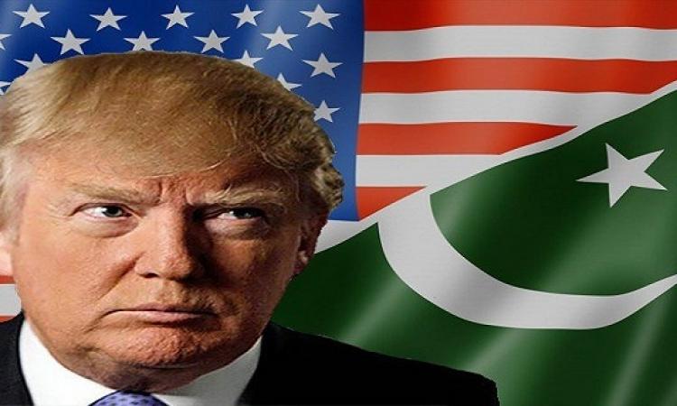 بالفيديو .. ترامب من إسلام آباد واسمه الحقيقى «داوود» !!