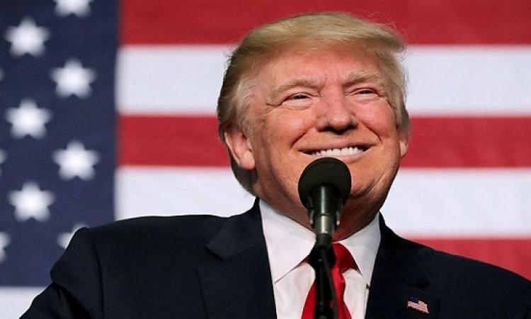 ترامب يتنازل عن راتبه كرئيسا للولايات المتحدة الأمريكية