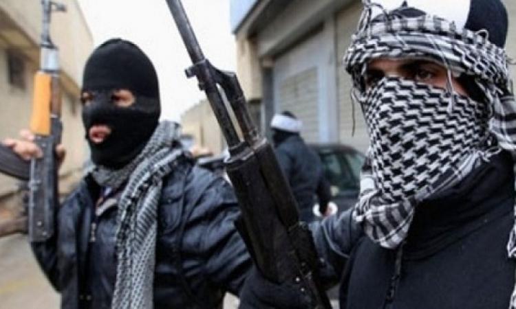 استشهاد عميد بالجيش اثر استهدافه امام منزله بالعريش
