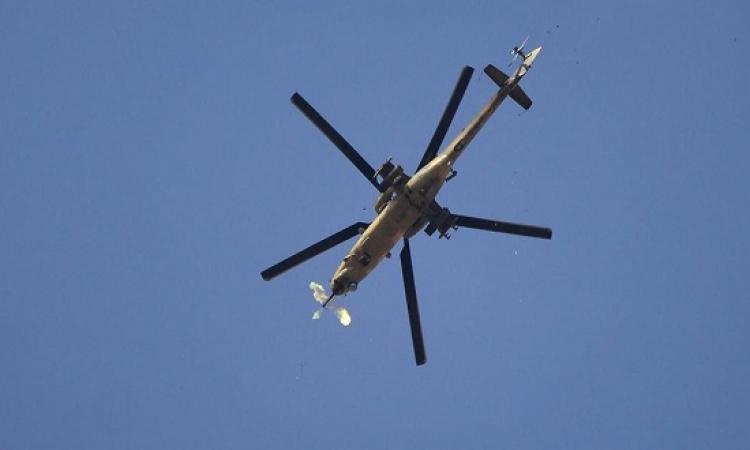القوات العراقية تعلن مقتل وزير اعلام داعش فى نينوى بالموصل