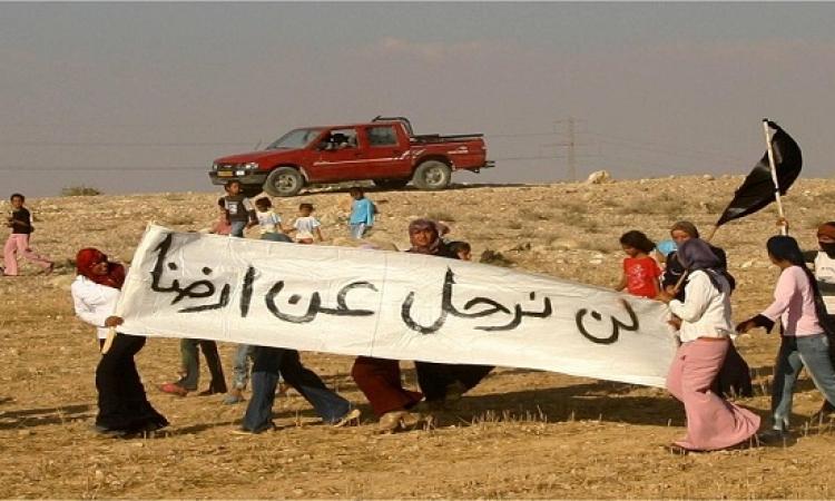 للمرة الـ105 .. إسرائيل تهدم قرية العراقيب وتشرد 300 فلسطينى