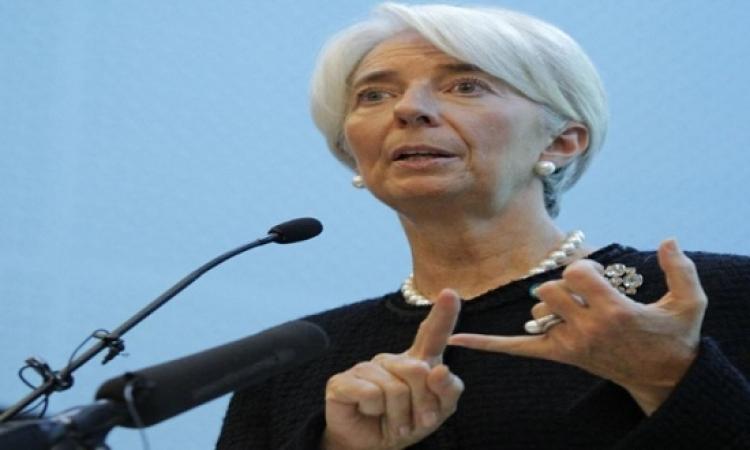 """صندوق النقد الدولى: مصر ستنفذ برنامج إصلاح اقتصادى """"طموح"""""""