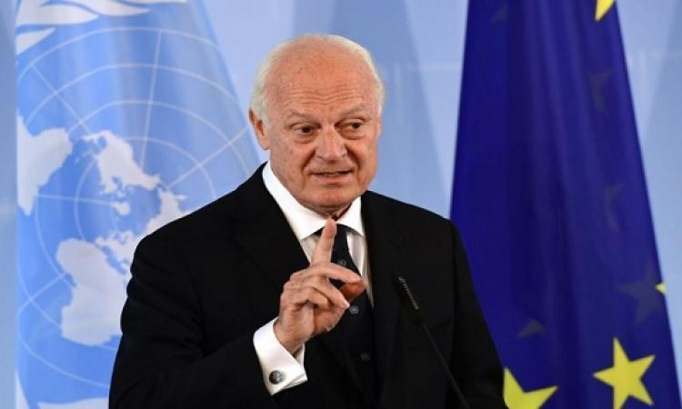 الامم المتحدة تعبر عن قلقها بشأن هجوم متوقع لقوات الاسد على ريف حلب
