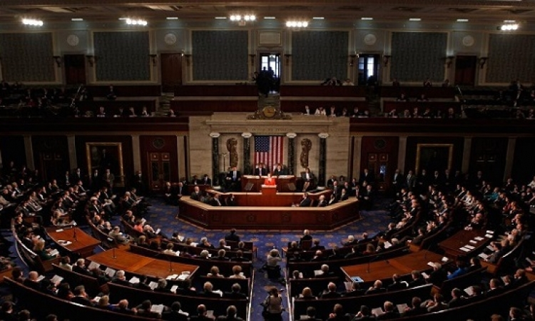الجمهوريون يسيطرون على الكونجرس الأمريكى بمجلسيه
