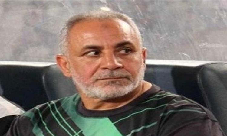 رسميًا .. محمد عامر مديرًا فنيًا لأسوان