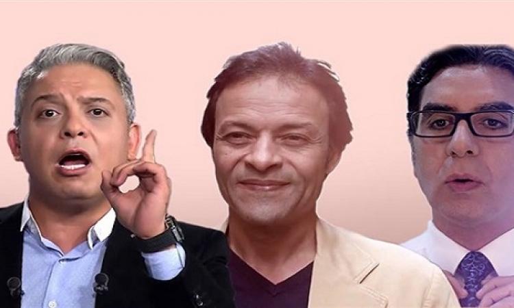 مصر تخاطب الإنتربول لوضع ثلاثى ضوضاء الإخوان على قوائم الترقب