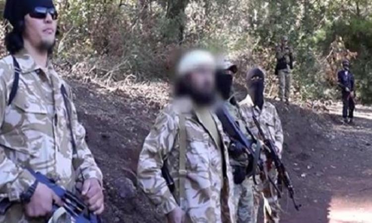 الكتيبة الأوزبكية .. سلاح داعش الأخير فى الموصل