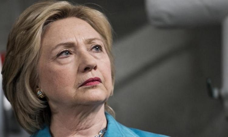 بالصور .. هيلارى كلينتون تمهد للهزيمة بتغريدة مؤثرة