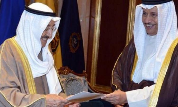 الحكومة الكويتية تقدم استقالتها لأمير الكويت