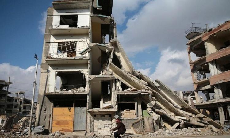 هدنة سوريا صامدة لليوم الثانى رغم خروق محدودة