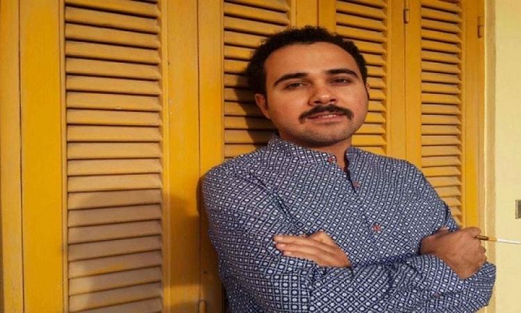 وقف حبس أحمد ناجى وإعادة محكامته فى قضية خدش الحياء