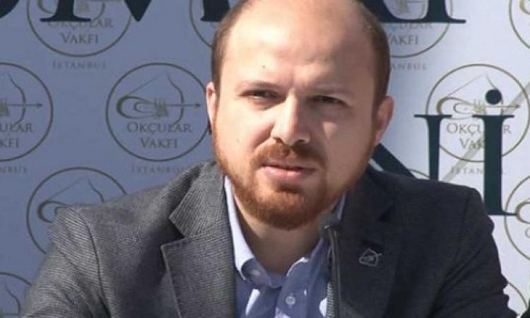 كاتبة تركية تطرد من عملها بسبب بلال أردوغان
