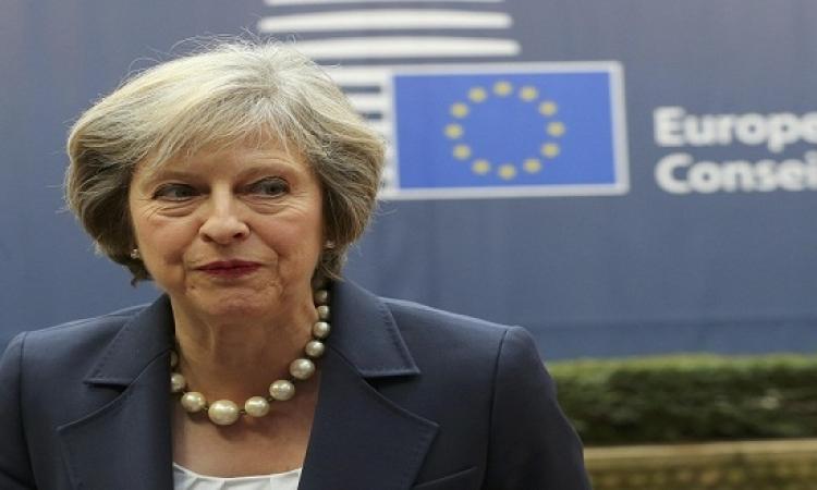 رئيسة وزراء بريطانيا: قوات عسكرية ستتواجد بالبحرين لأول مرة منذ 1971