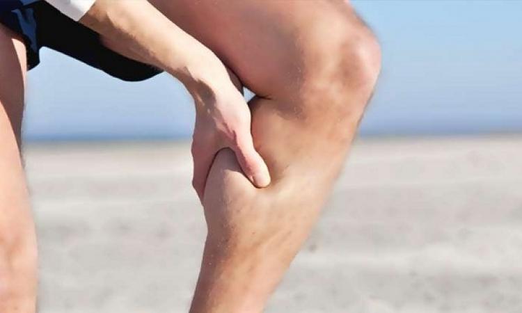تشنجات العضلات.. تعرف على الأسباب وطرق العلاج