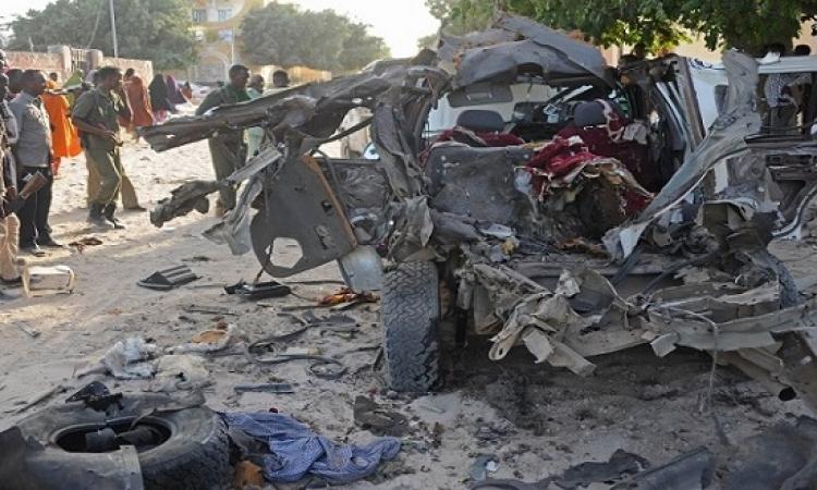 30 قتيلاً فى تفجير لحركة الشباب استهدف ميناء مقديشيو