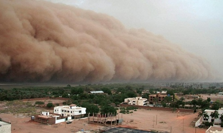 السودان قد تصبح دولة غير مأهولة بالسكان!!