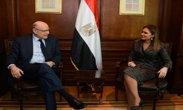فرنسا تخصص 175 مليون يورو لدعم الطاقة فى مصر