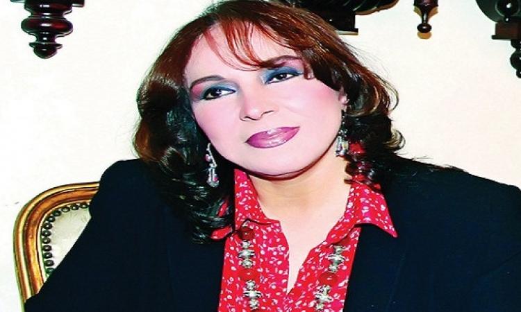 عفاف راضى تطرح أغنية «عروسة وحصان»