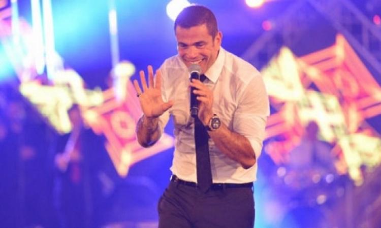 خسائر روتانا أمام الهضبة مستمرة.. الحكم السادس لصالح عمرو دياب