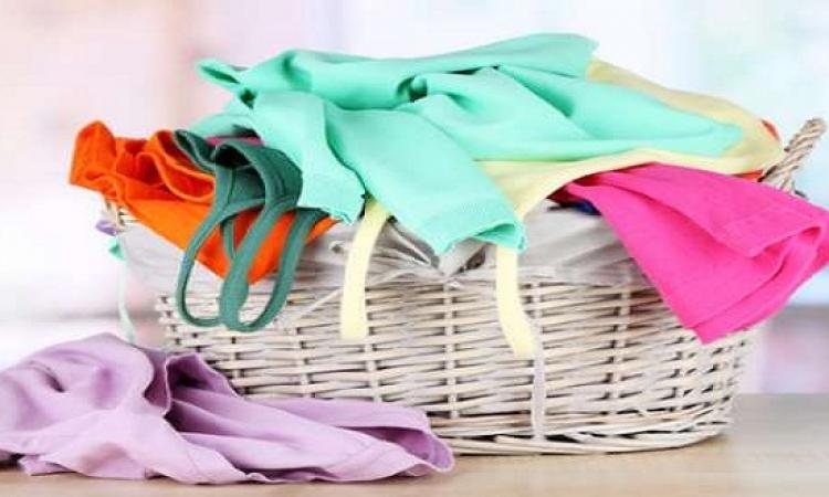 أسرار الحفاظ على الملابس عند تنظيفها