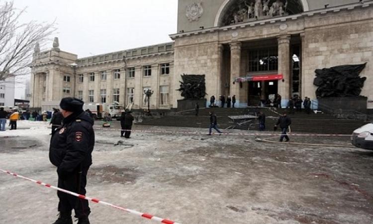 إخلاء 3000 شخص من محطات قطارات بموسكو بسبب تهديد أمني