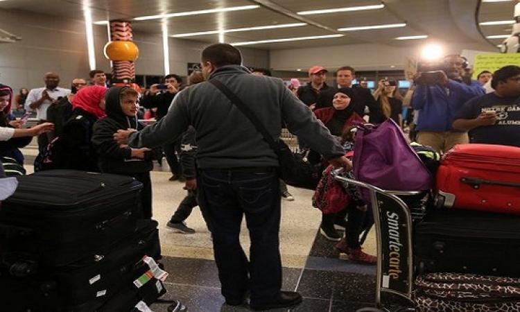 الولايات المتحدة تدرس إلغاء المكالمات الهاتفية خلال الرحلات الجوية