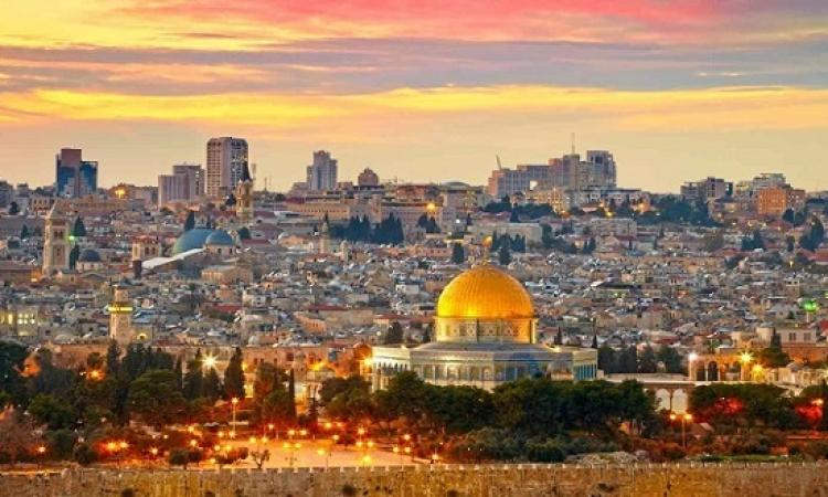 واشنطن تبدأ تجهيزات نقل السفارة الأمريكية إلى القدس