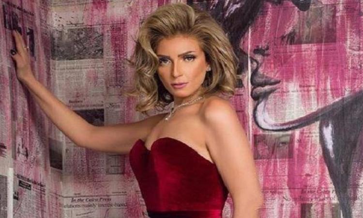 ريم تواصل قصف جبهة سمية : متعودة دايماً !!