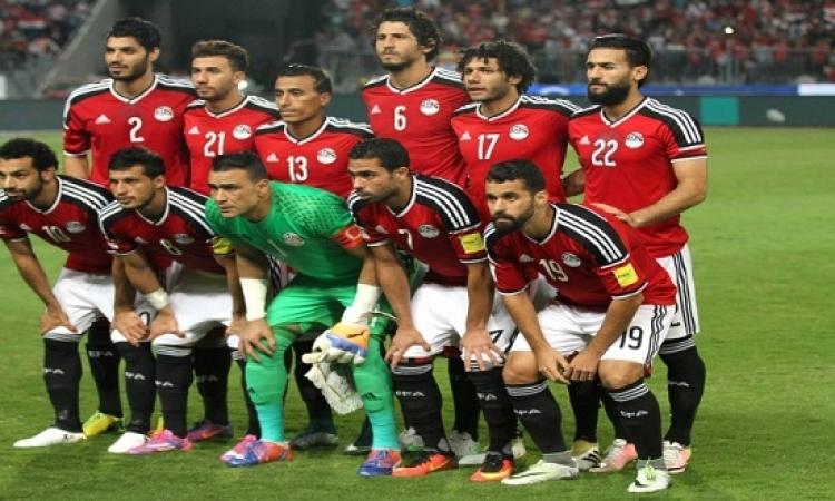 بالصور.. حارس غانا السابق: فوز مصر بكأس العالم صعب لكنه ممكن تحقيقه