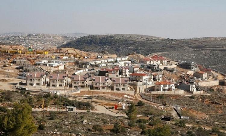 الأمم المتحدة تحذر : الاحتلال يمهد للاستيلاء على الضفة الغربية