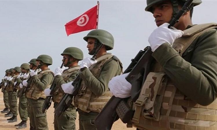 مواجهات بين الجيش التونسى ومسلحين فى جبل سمامة