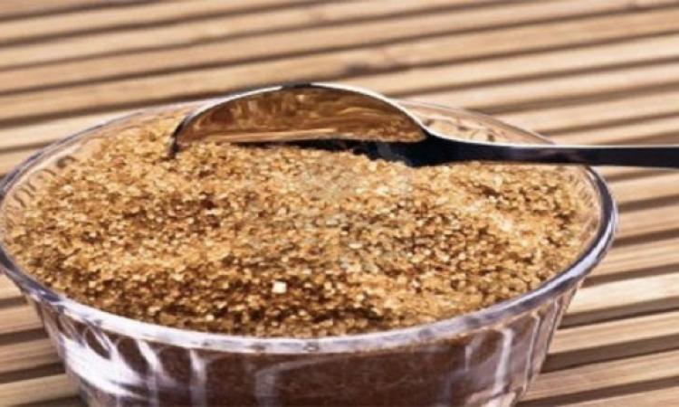 كيفية عمل السكر البنى فى المنزل