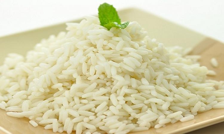 طريقة صحية لطهى الأرز تقلل 50% من السعرات الحرارية
