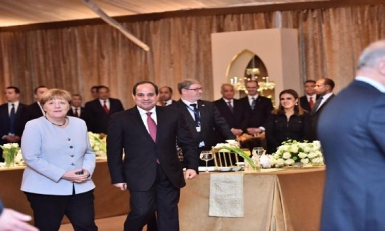برلين: ندعم مصر فى خطوات الإصلاح الاقتصادى