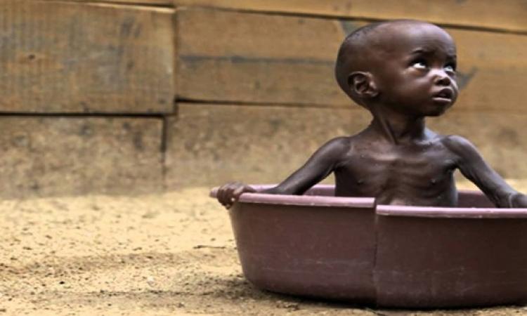 وفاة 110 شخص خلال 48 ساعة فى الصومال بسبب الجوع