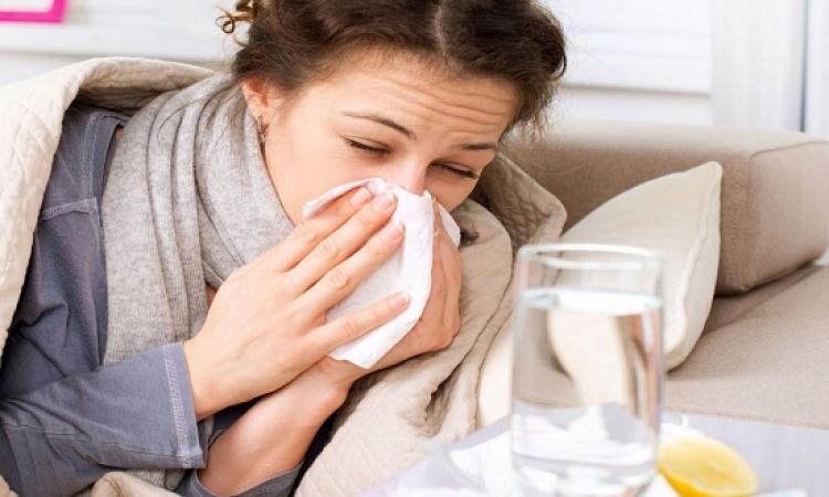 8 نصائح تحميك من الإصابة بالإنفلونزا فى فصل الشتاء