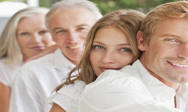 نتيجة بحث الصور عن الاتيكيت مع الزوج واهله