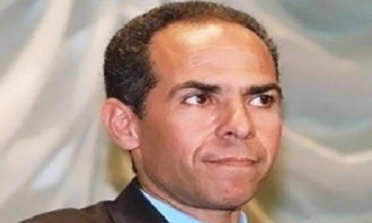 ننشر نص الاستقالة النارية لأحمد السيد النجار من رئاسة مجلس إدارة الأهرام