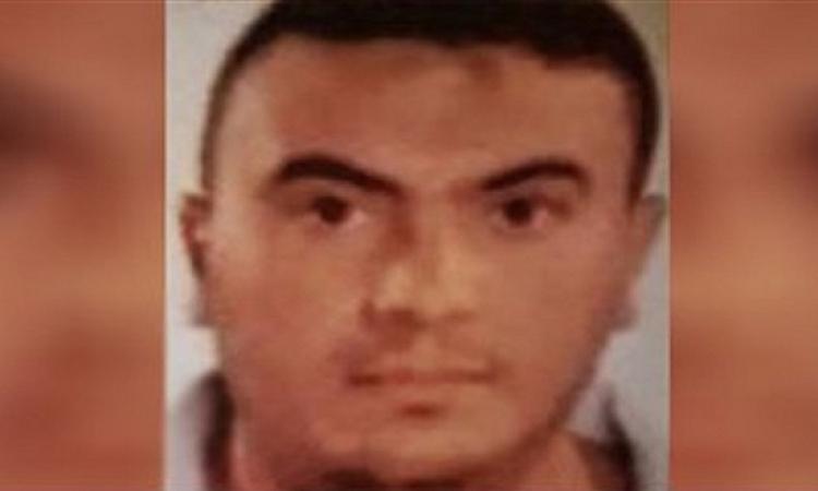 مهاب السيد .. المحرض الرئيسى لمعظم الحوادث الإرهابية