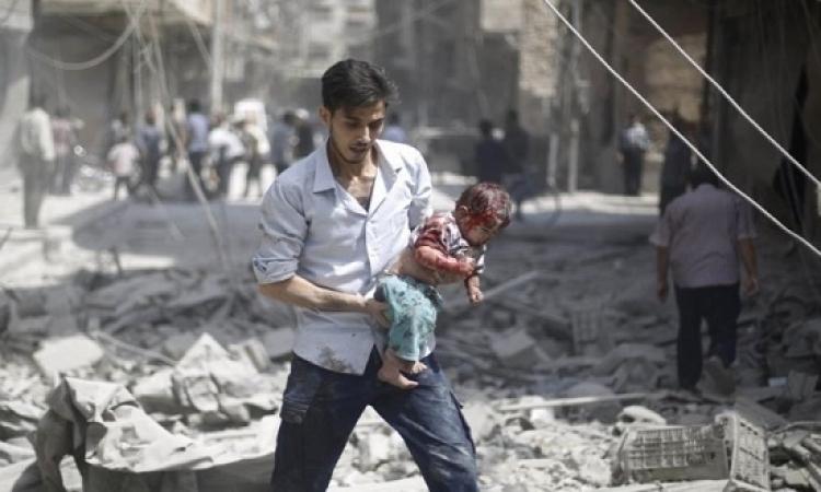 """البيت الأبيض تعقيبا على """"الهجوم الكيماوى"""" بسوريا: أوباما السبب"""