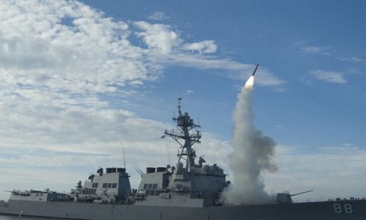 أين الـ 36 صاروخ التى اطلقتهم امريكا و لم يصلوا الشعيرات ؟!!!