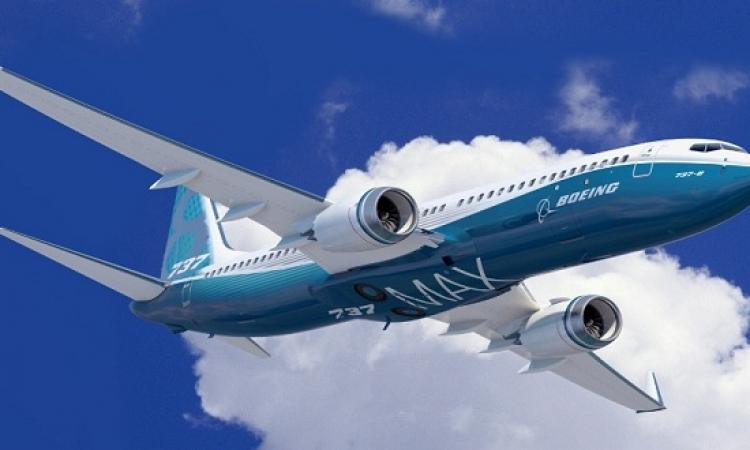 إيران توقع عقد شراء 60 طائرة بوينج 737 ماكس
